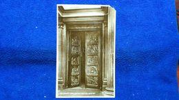 The Bronze Door, Bunyan Meeting Bedford England - Bedford