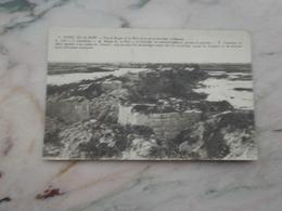 DIKSMUIDE: Dodengang - Weltkrieg 1914-18