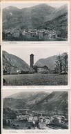 ANDORRE - CARNET COMPLET DE 10 CARTES POSTALES - Andorre