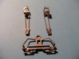 SCALEXTRIC COOPER CLIMAX F 1 Exin ACCESORIO Suspensiones - Accessories