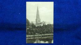 Leighton Buzzard Church Of All Saints England - Angleterre