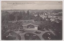 Valkenburg - Panorama Van Af 't Park Den Dries - Valkenburg