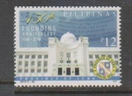 Filippine Philippines Philippinen Filipinas 2019 Cebu 450th Founding Anniversary Singles 12p - MNH** (see Photo) - Filippine