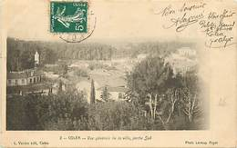 AFRIQUE ALGERIE - A 1 € - Ohne Zuordnung