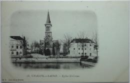 CHALON SUR SAONE Eglise St-Cosme - Chalon Sur Saone