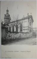 CHALON SUR SAONE Chapelle De L'Hopital - Chalon Sur Saone
