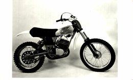 A.I.M 125 Cross, Mod 150, Sachs +-18cm X 12cm  Moto MOTOCROSS MOTORCYCLE Douglas J Jackson Archive Of Motorcycles - Photographs