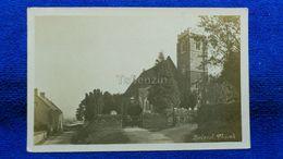 Bisbrook Church England - Rutland