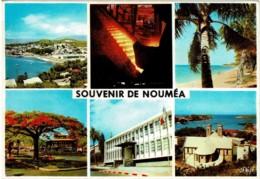 Noumea Souvenir Multiview - Unused - Nueva Caledonia