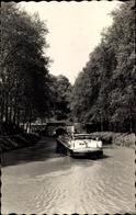 Cp Lesches Seine Et Marne, Le Canal Sous Tunnel - Autres Communes