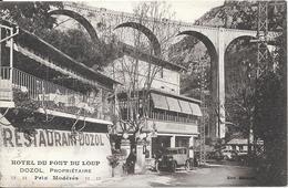 Hotel Du Pont Au Loup Dozol, Propriétaire - Autres Communes