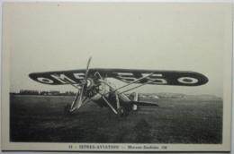 ISTRES AVIATION Morane-Saulnier 230 - 1919-1938: Fra Le Due Guerre