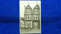 Council House Gateway Shrewsbury England - Shropshire