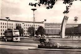 > Allemagne > Berlin > Tempelhof /LOT 3063 - Tempelhof