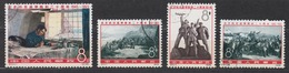 PR CHINA 1965 - The 20th Anniversary Of Victory Over Japanese CTO - 1949 - ... Volksrepublik