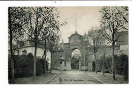 CPA Carte Postale-Belgique-Parc De Tervueren - Sortie -1910-VM12769 - Tervuren