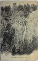 Ruine Und Wasserfall Nideck - Sonstige Gemeinden