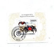 Bloc Crabe - Comores (1975-...)