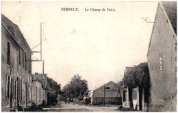 89 PERREUX - Le Champ De Foire - Autres Communes
