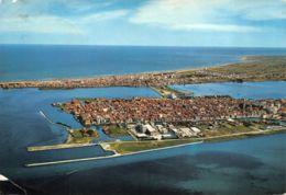 Chioggia (Italie) - Sottomarina - Veduta Aerea - Venezia (Venice)