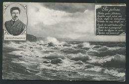 Russia Postcard 1911 - Russie