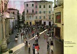"""Arcipelago Di """" LA MADDALENA"""" Piazza Garibaldi RV - Sassari"""