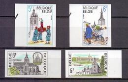 1947/1950 TOERISME ONGETAND POSTFRIS** 1979 - Belgium