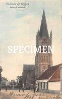 Eglise De Jabbeke - Jabbeke