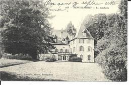 88 - Vosges - Remiremont - La Joncherie - Remiremont