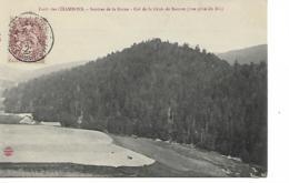 Forêt De Chambons - Sources De La Borne - Col De La Croix De Bauzon - Otros Municipios