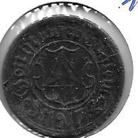 Notgeld Frankenthal 10 Pfennig 1917 Zn 4157.4 / F 135.5 - [ 2] 1871-1918 : Impero Tedesco