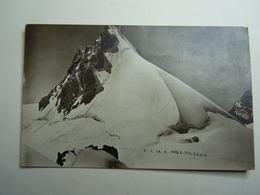 COURMAYEUR GRAND FLAMBEAU CORDATA MILITARI? 1934 - Italia