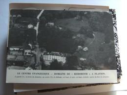 België Belgique Namen Namur Flavion Centre Evangelique - België