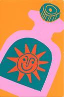 SUN KNOW HOW Is A Health Education Authority Campaign - Santé