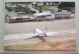 Moçambique - Pemba - Aeroporto De Pemba  - L968 - Mozambique