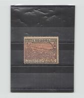 Arménie, 1922, N° 143 * - Arménie