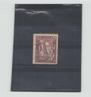 Arménie, 1922, N° 137 * - Arménie