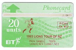 New Zealand - Private Overprints - 250ex - New Zealand