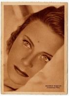 ATTORI - ATTRICI - MICHELE MORGAN (COLOSSEUM FILM) - Rizzoli & C. - Milano, 1940-XVIII - Vedi Retro - Attori