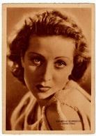 ATTORI - ATTRICI - DANIELLE DARRIEUX (OMNIS FILM) - Rizzoli & C. - Milano, 1940-XVIII - Vedi Retro - Attori