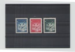 Yougoslavie, 1947, N° 466 / 467 * - 1945-1992 République Fédérative Populaire De Yougoslavie