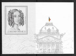 België/Belgique - Blok's/Blocs 2001 Xx Postfris - Neuf - BL88xx. - Blokken 1962-....