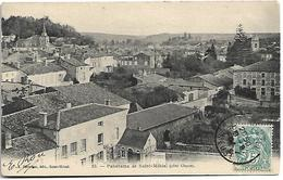 Panorama De Saint-Mihiel (coté Ouest) - Saint Mihiel