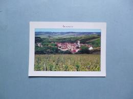 IRANCY  -  89  -  Vue Générale  -  Yonne - Andere Gemeenten
