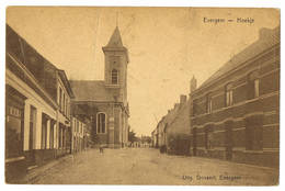 Evergem: Hoekje( 2 Scans) - Evergem