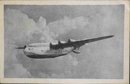 CPA. Aviation > Attraction De La Foire Internationale De Marseille En 1946, Le SE 200 Hydravion Long-Courrier - En TBE - 1946-....: Ere Moderne