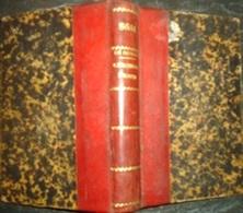 1844-51 Géronimo Troppi Paul De MussetBib.du Panthéon - Imp.Kiesling: 'Nouvelle Du Jour, Les Deux Bassompierre Méry' - 1801-1900