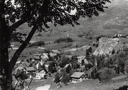 73 .n° 21443 . Fontcouverte Toussuire .hotel De La Roche .vue Generale  .cpsm .10.5 X 15cm . - Autres Communes
