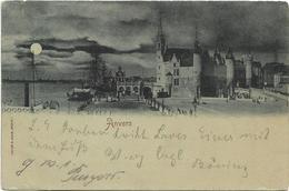 Antwerpen   *   Anvers - Antwerpen