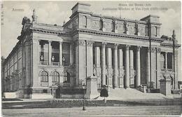 Antwerpen - Anvers   *  Musée Des Beaux-Arts - Arch. Winders Et Van Dyck - Antwerpen